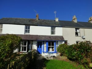 2 Bay View Terrace, Abersoch LL53 7UG Image