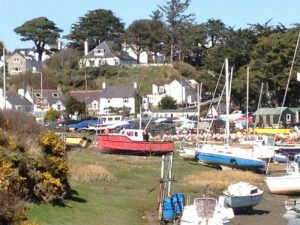 Castell, Abersoch LL53 7AG Image