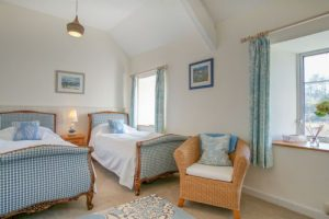 Compass Cottage, The Harbour, Abersoch LL53 7LS Image