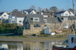 Compass Cottage Bach, The Harbour, Abersoch LL53 7AS Image