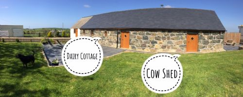 The Cow Shed, Bryncroes Image