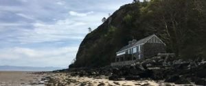 3 Bed Cottage from beach
