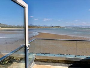 3 Bed Cottage view